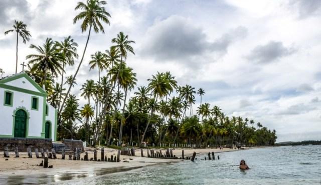 Costa dos Corais Pernambuco