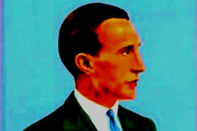 M Duchamp