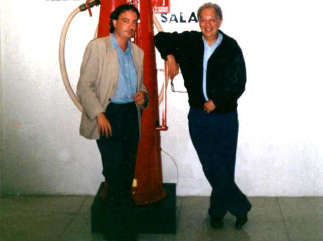 Caracas, 1999.