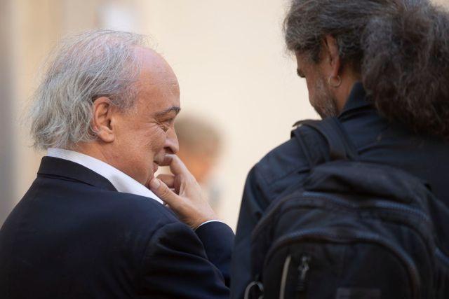 jueves 27. Vila-Matas y León de Aranoa en conversación en Barcelona.