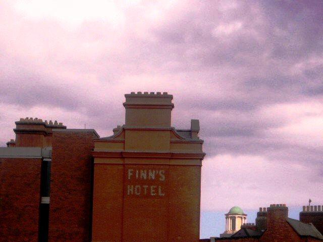 Finn´s Hotel