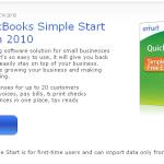 Programa de Contabilidad Quickbooks Gratis para tu Pequeño Negocio