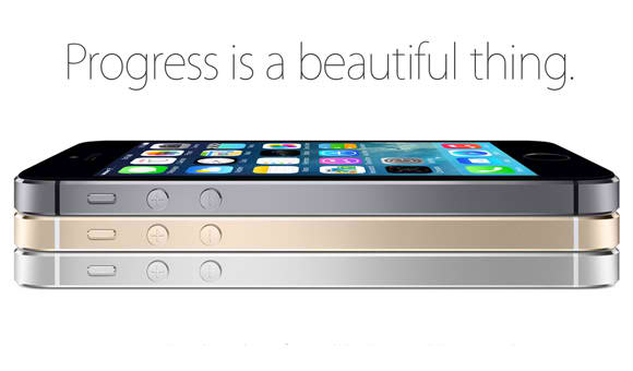 blogfornoob Apple Reveals iPhone 5S | iPhoto, iMovie, Pages and iOs7