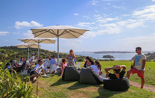 Cable Bay winery