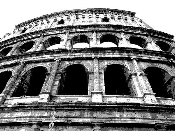 Top tips for Colosseum
