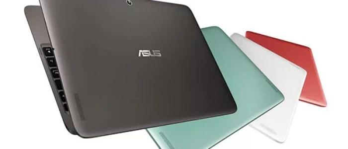 ASUS Transformer T100HA, Kini Hadir dengan Quad Core Intel x5