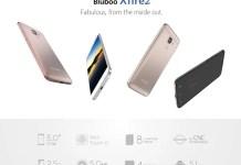 Bluboo Xfire 2 China Smartphone