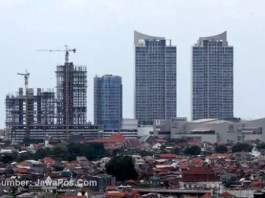 Investasi Properti Menguntungkan di Kota Surabaya