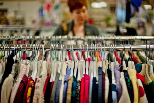 8 Reasons Why You Should Shop At Thrift Stores - Bloggerissa