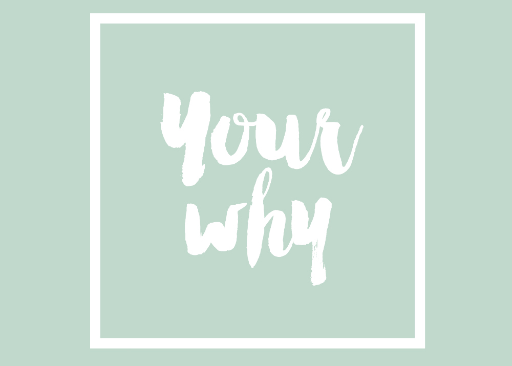 Your Why | Boot Camp Blog Challenge | Blogging Abroad