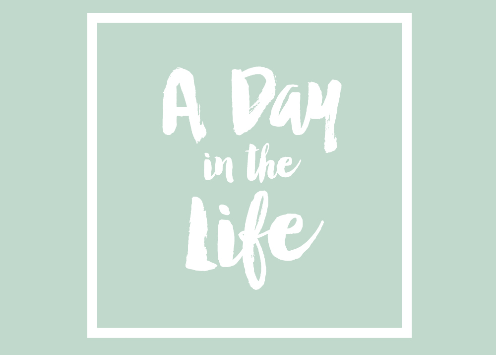 A Day in the Life | Boot Camp Blog Challenge | Blogging Abroad