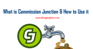 commission Junction Guide