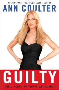 Guilty by Ann Coulter