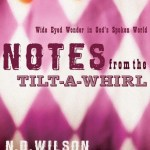 Book Review: Notes from the Tilt-a-Whirl
