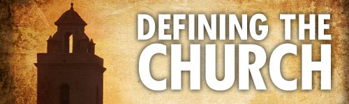 define-church
