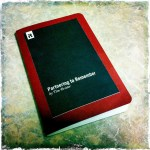 My Memory Moleskine: Do Not Be Anxious