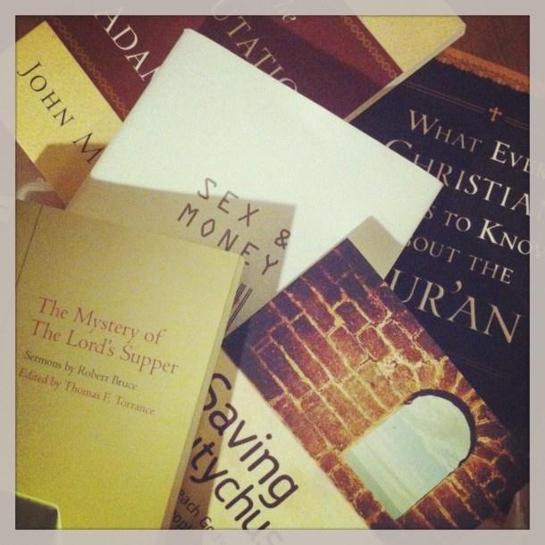 read-pile-instagram