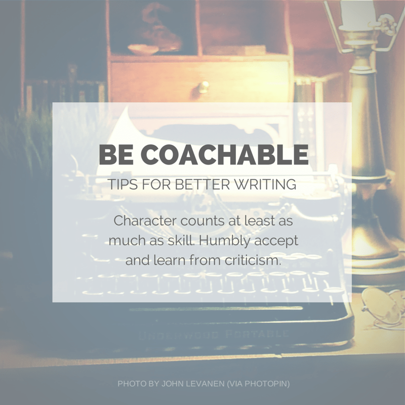 write more better tip 2