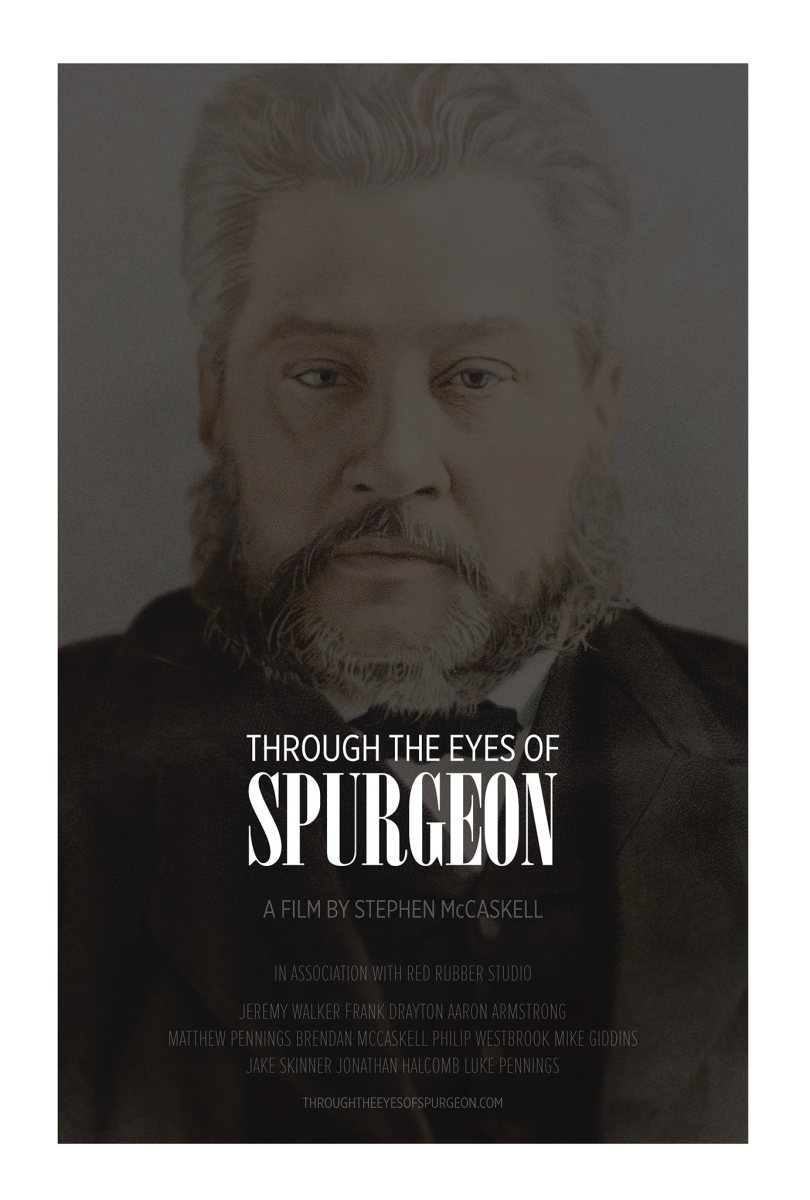 3 things I loved about Through The Eyes of Spurgeon