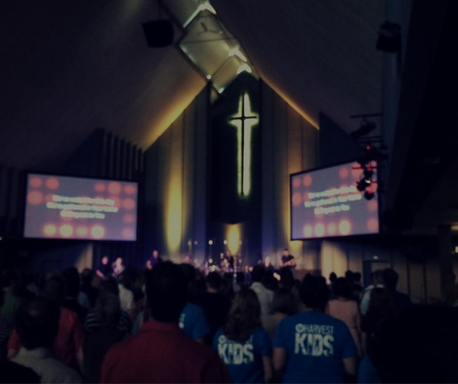 church-song