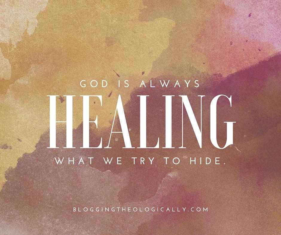 god-healing