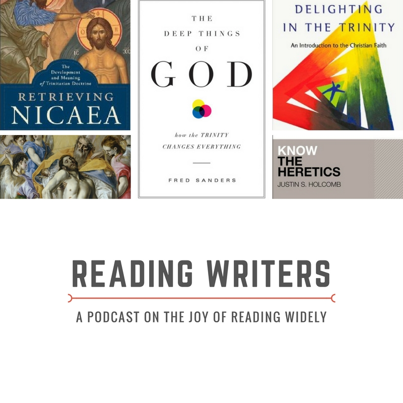 Reading writers: What to read on the most important doctrine ever