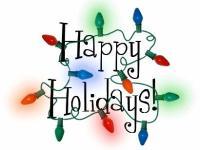 Chanson de Noël : Happy Holiday