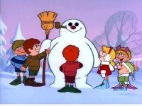 Musique de Noël : Frosty The Snowman