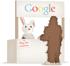 google+bunny+showing+internet+traffic+mistakes