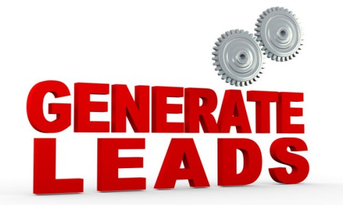 Generate Lead