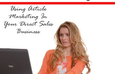 Direct Sales Marketing