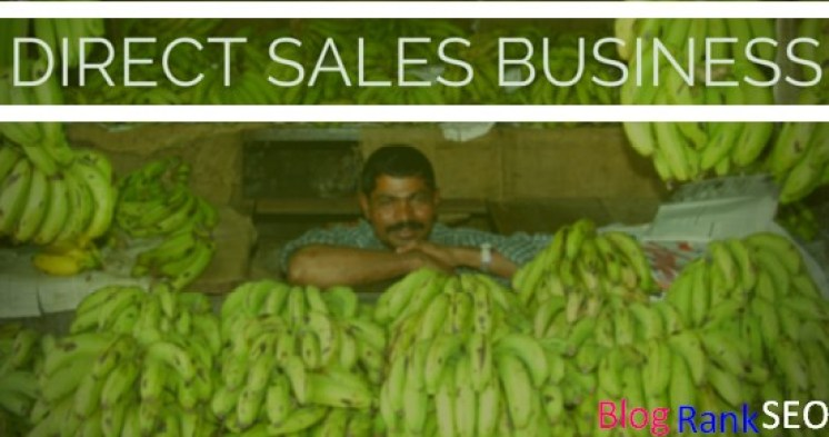 Direct Sales business