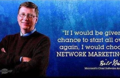 network-marketing-quote-by-bill-gates