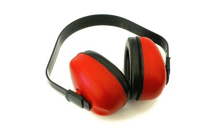 A importância dos Protetores Auriculares