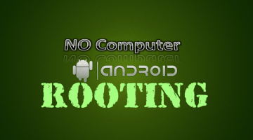 How To Root Android Without Computer PC 2016