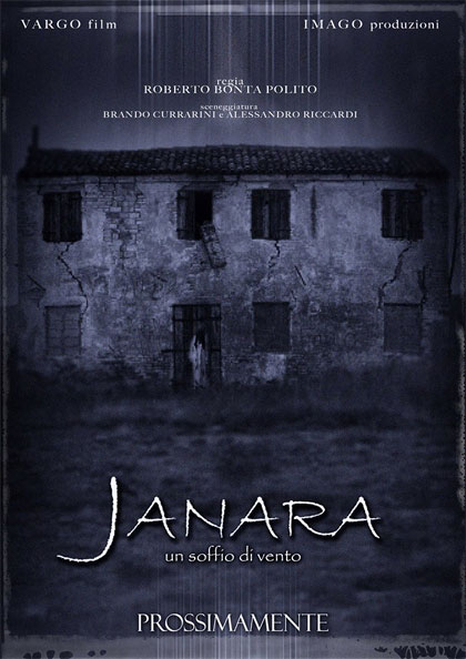 JANARA: IL PRIMO THRILLER – MOVIE SULLE STREGHE DI BENEVENTO