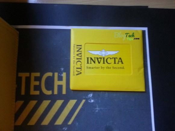 Invicta men's 12642 Lupah Quartz 3 Hand Silver Dial Watch Review