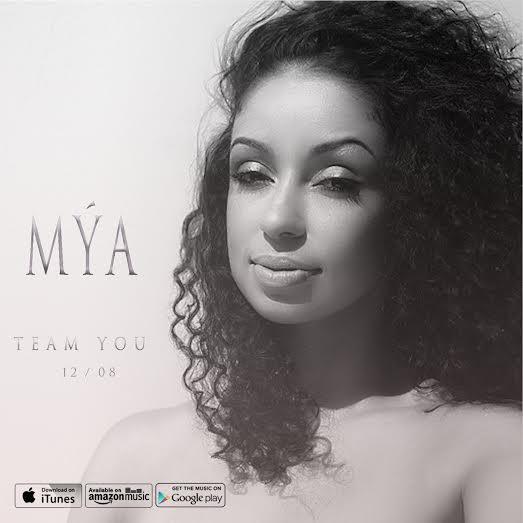 Mya - Team You
