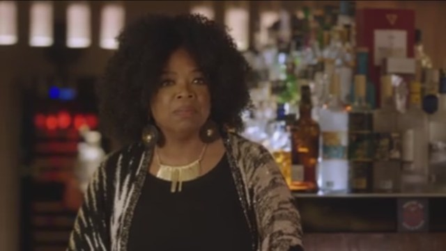 Greenleaf - Oprah