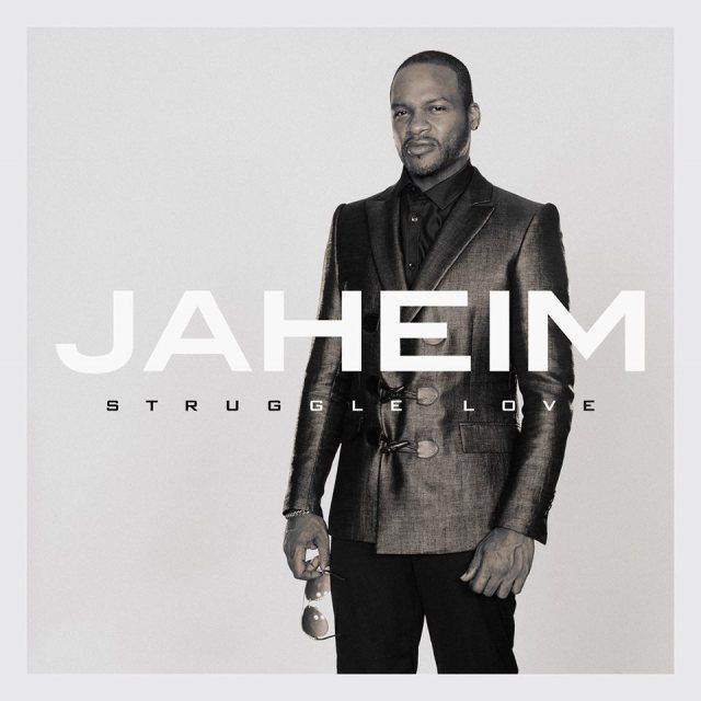 Jaheim