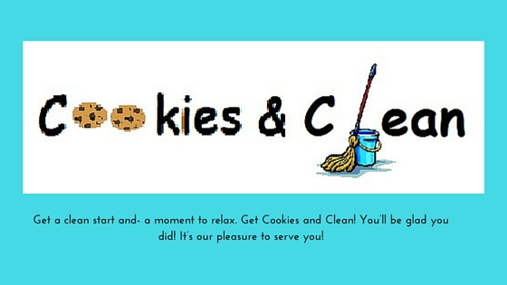 Cookies and Clean