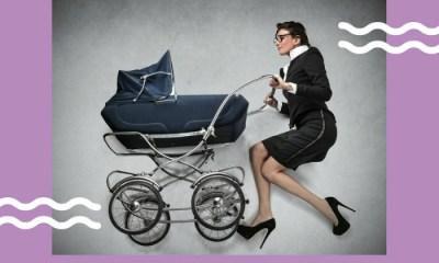 The Balancing Act - Modern Women
