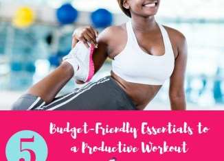 Productive Workout