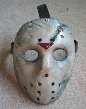 [13 Days of F13] The Masks of Jason Voorhees! - Bloody ...