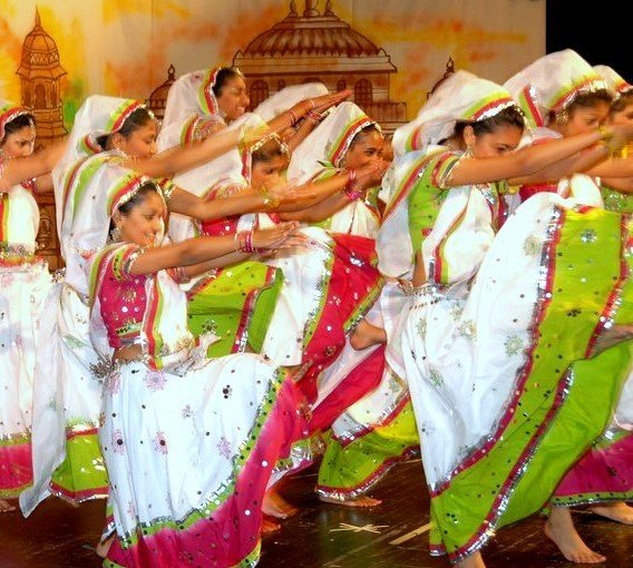 Bollywood Blooms – Two New Dance Classes for Kids & Adults Every Thursday Night!