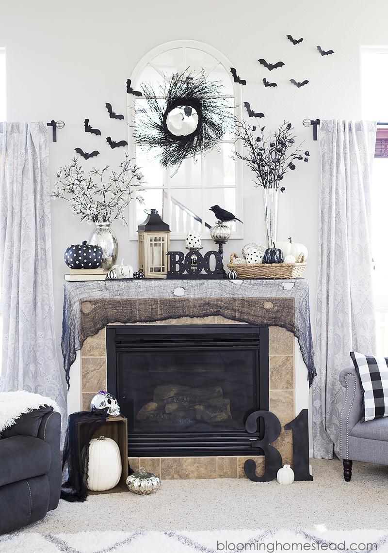 Fullsize Of Halloween Home Decor