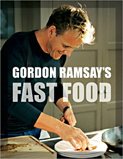 Fowl-mouthed inspiration: Riffing on Gordon Ramsay's Sticky Lemon Chicken