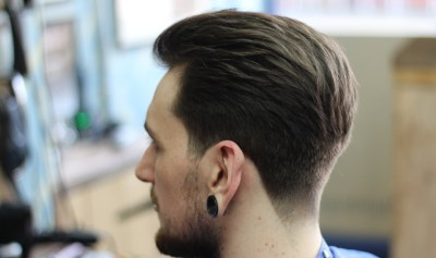 What's the difference between a taper and a fade? | The Bluebeards Revenge