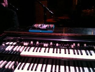 1959 Hammond B3
