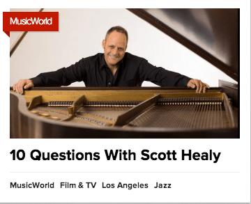 BMI MusicWorld - Scott Healy